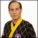Grand Master Gil Woo Kim : Senior Grand Master of Woo Kim Taekwondo Association