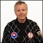 Master Steve Large : Senior Master of Woo Kim Nanaimo Taekwondo School